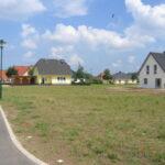 """Baugebiet """"Zuckerfabrik"""" in Wismar"""
