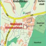 """Schwerin hat ein neues Baugebiet """"Krebsbachaue"""""""