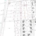 19 Grundstücke im Baugebiet in Hundorf bei Seehof