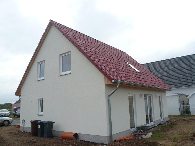 Hausbauen