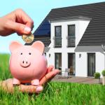 Eigenheim – Vor allem Normalverdiener profitieren