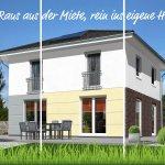 Weniger Baugenehmigungen bei Einfamilienhäusern