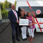 """Kita Sonnenschein: 500 EUR für """"LIFE"""""""