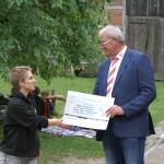 """Town & Country Stiftung unterstützte das Projekt """"Tierisch inklusiv"""""""