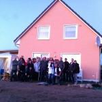 Bauherren erfüllen sich den Traum vom eigenen Haus – Teil 4