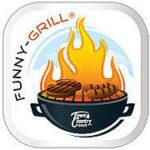Funny-Grill-App: Vom Hobby-Griller zum Profi-Brutzler!