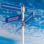 4 wichtige Versicherungen für ein Haus