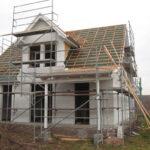 5 Vorteile zum Massivhaus bauen (Massivbauweise)