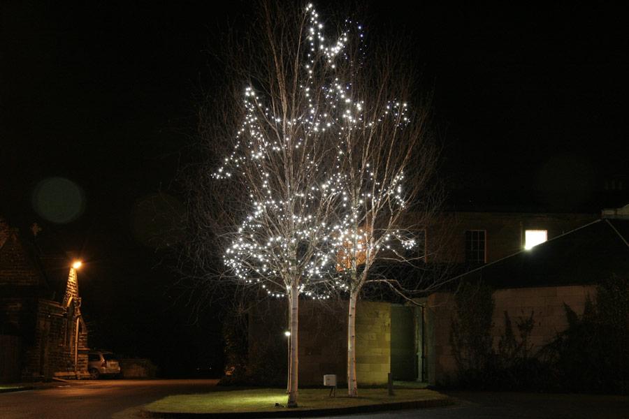 Weihnachtsdeko Lichterketten Außen.Weihnachtsdeko Lichterketten Außen Garten Hausbau Blog Mv Sicher