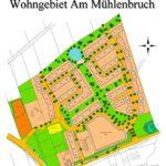 """70 Grundstücke im Baugebiet in Selmsdorf """"Am Mühlenbruch"""""""